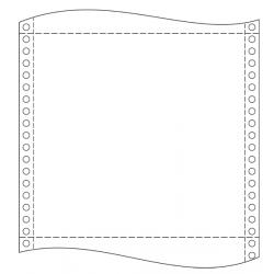 """Tabelačný papier 36 x 12""""..."""