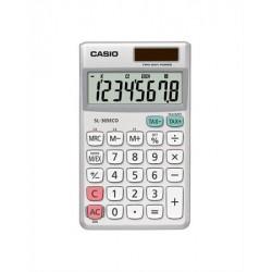 Kalkulačka eko, vrecková, 8...