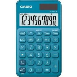 Kalkulačka, vrecková, 10...